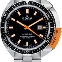 Edox Hydro Sub Automatik 80301 3NOM NIN