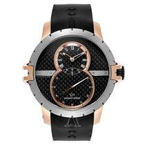Jaquet-Droz Men's Grande Seconde SW Watch