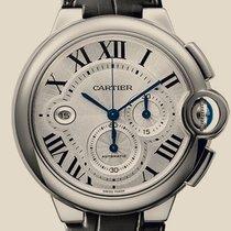 Cartier Ballon Bleu de Cartier Chronograph