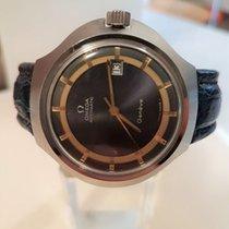 Omega Stingray Cobra - Men's watch - 1970