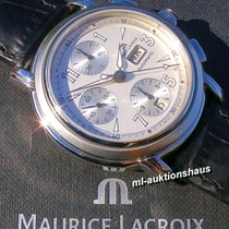 "Maurice Lacroix Masterpiece – Chronograph ""CRONEO"""