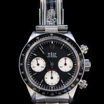 Rolex Daytona Cosmograph - Black Bezel, Matt Dial, Red Font
