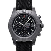 Breitling Men's M1338810/BF01/109W Colt Chronograph Watch