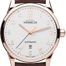 Michel Herbelin Water Resistant Automatic 1659/17ma