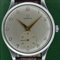 Omega Vintage Jumbo 38mm Manual Winding 2609 Small Seconds Cal...