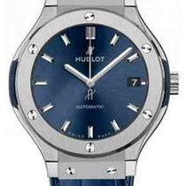 Hublot 565.nx.7170.lr Classic Fusion Mens 38mm Automatic in...