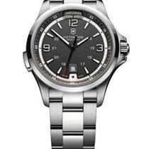 Victorinox Swiss Army Victorinox  Night Vision Mens Watch -...