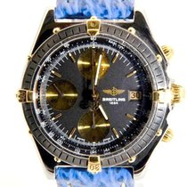 Breitling – Chronomat Chronograph – Men's wristwatch