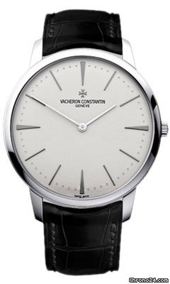 Vacheron Constantin Patrimony Contemporaine Self Winding