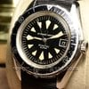 Eterna-Matic Kontiki Super Automatic Early Original Vin...