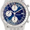 Breitling Navitimer Ii Automatic Steel Watch A13322