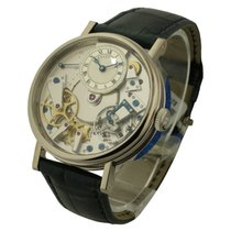 Breguet 7037BB/11/9v6 La Tradition - Automatic - White Gold -...