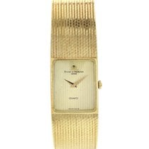 Baume & Mercier Men's/ Ladies Vintage Baume  Quartz...