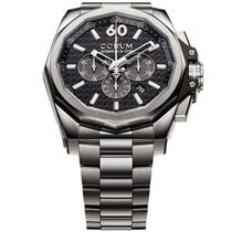 Corum Admiral's Cup AC-ONE 45 Chronograph