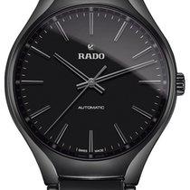雷达 (Rado) Rado Men's R27071152 True Automatic Watch