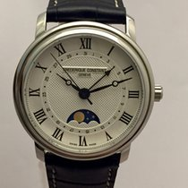 Frederique Constant Classic Moonphase New Official Warranty