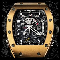 Richard Mille RM 004 RG 503.04.91