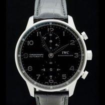 IWC Portugieser - Ref.: iw371447 - Box/Papiere - Bj.: 12/2012...