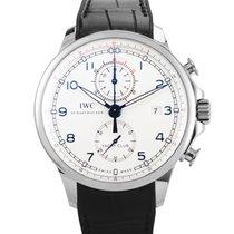 IWC Portugieser Yacht Club Chronograph Ocean Racer,Ref. IW390216