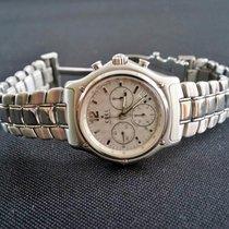 Ebel 1911 Le Modulor Chronometer Chronograph