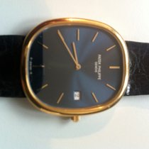 Patek Philippe Goldene Ellipse