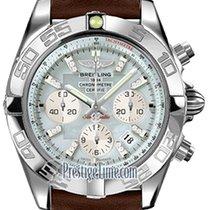 百年靈 (Breitling) Chronomat 44 ab011012/g686-2lt