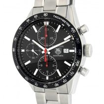TAG Heuer Carrera Calibre16 Automatic Cv2014ba0794 Steel, 41mm