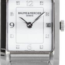 Baume & Mercier Baume&Mercier Hampton Lady MOA10050