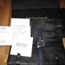 Bremont U-2/BL