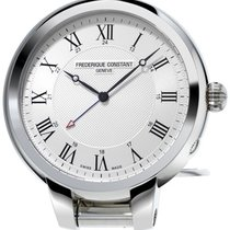 Frederique Constant Table Alarm Clock FC-209MC5TC6