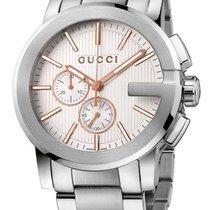 Gucci G-Chrono Men's Watch YA101201
