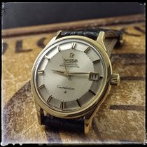 Omega CONSTELLATION CHRONOMETER REF.168005  AUTOMATIC PIE-PAN...