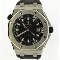 Audemars Piguet Royal Oak Offshore Diver Wempe 15340ST.OO.D002...