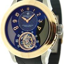 Perrelet Flying Tourbillon Automatic Watch A3021/1