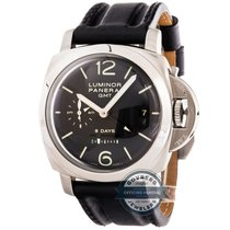 Panerai Luminor 1950 8 Days GMT PAM 233