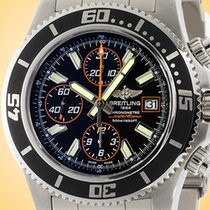 Breitling Superocean Chronograph II Abyss