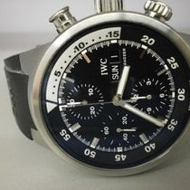 IWC Aquatimer 3719-33 42mm S/s Chronograph