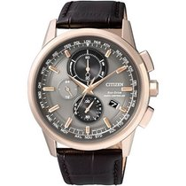 Citizen Eco-Drive AT8113-12H Men's watch