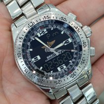 Breitling Professional B1 Superquartz Chronometer Black A78362...