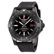Breitling Avenger Blackbird Automatic Men's Watch V17311AT...