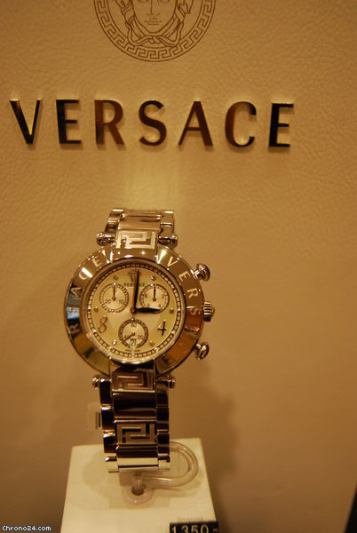 Versace reve chrono