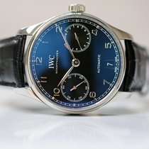 IWC Portugaise 7 jours IW5007 cal.52010 8100€ HT