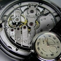 Urban Jürgensen Minutenrepetition / minute repeater
