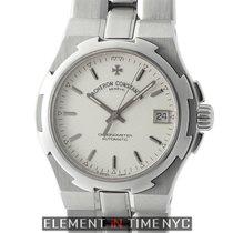 Vacheron Constantin Overseas Chronometer 37mm Stainless Steel...