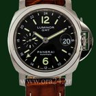 Panerai Luminor Marina GMT 40mm Automatic PAM244 Box&Papers