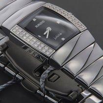 Rado Sintra Diamond Watch
