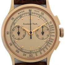 Excelsior Park Mans Wristwatch  Chronograph