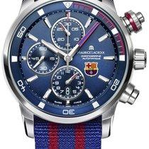 Maurice Lacroix Pontos S Chronograph FC Barcelona   inkl MwSt