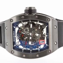 Richard Mille RM 030 Blackout Limited Edition