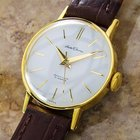 Seiko Chorus Made In Japan Ladies Gold Plated 17 Jewels Dress...